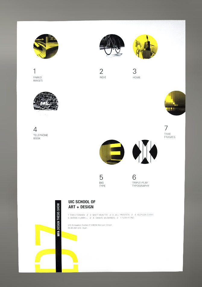 thesis on graphic design Home iowa state university digital repository  design  graphic design  theses and dissertations follow index theses/dissertations from 2018 2018.