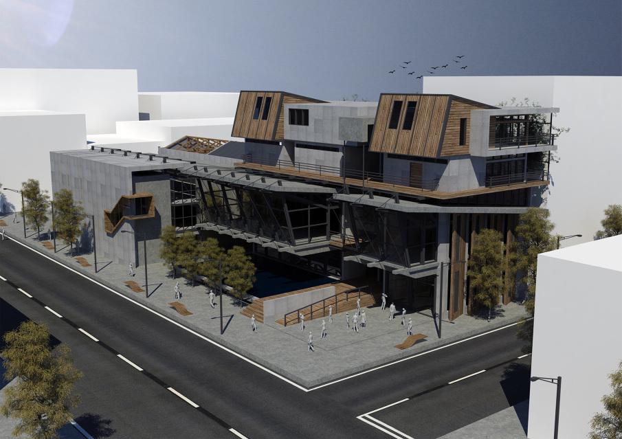 Re cuba 2039 george goodwin architecture for Design hotel kuba